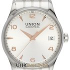 Union Glashütte Noramis 34mm