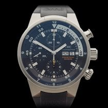 IWC Aquatimer Tribute to Calypso Original wood- Cousteau...