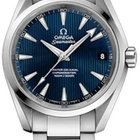Omega Seamaster Aqua Terra Men's Watch 231.10.39.21.03.002