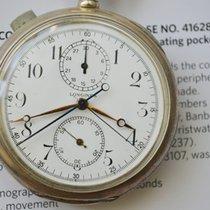 Longines Chronograph Rattrappante