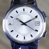 "Jaeger-LeCoultre Vintage Memovox ""Speed Beat"""