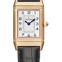 Jaeger-LeCoultre Reverso Duetto - Pink Gold