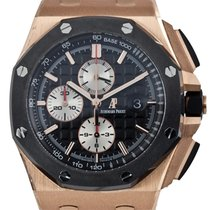 Audemars Piguet Royal Oak Offshore Red Gold 26401RO.OO.A002CA.01