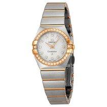 Omega Constellation 12325246055002 Watch