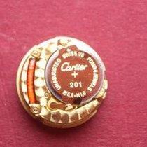Cartier 058 Quartzuhrwerk Werk (komplett) ETA 201.001