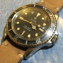 Tudor Rolex Submariner 7928 del 1966