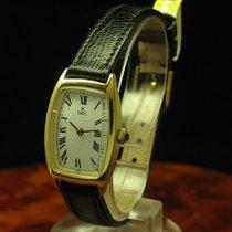 Ebel 18kt 750 Gold Handaufzug Damenuhr / Kaliber 78