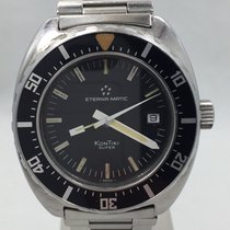 Eterna Matic Kontiki Super Automatic ref. 633.1018.41