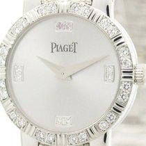Piaget Polished Piaget Dancer Diamond K18 White Gold Ladies...