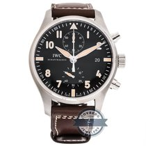 IWC Pilot's Chronograph IW3878-08