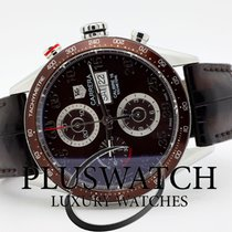 TAG Heuer CARRERA DAY DATE AUTOMATIC CHRONOGRAPH  3330