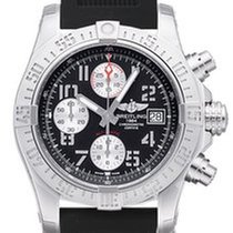Breitling Avenger II  A1338111.BC33.200S.A20D.2