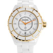 Chanel Watch J12 H2180