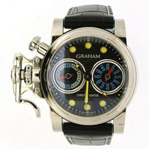 Graham Chronofighter Oversize limited edition 2CRBS