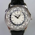 Patek Philippe World Time 5110