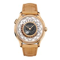 Patek Philippe World Time Moon 175th Anniversary Collection 7175R
