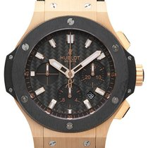 Hublot Big Bang Evolution 18 kt Rotgold Ceramic 301.PM.1780.GR