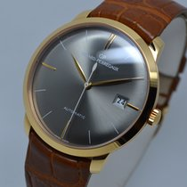 Girard Perregaux 1966 18K Pink Gold Automatic 38mm NEW