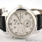 Vacheron Constantin Malte Dual Time 18k White Gold Regu...