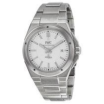 IWC [NEW] Ingenieur Silver Automatic IW323904 (Retail:HK$48,000)