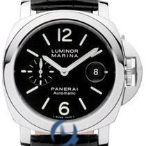 Panerai Luminor Men's Watch PAM00104