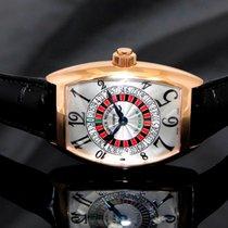 Franck Muller Rose Gold The largest one 8880 VEGAS