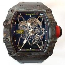 Richard Mille RM35-01 Nadal Carbon NTPT