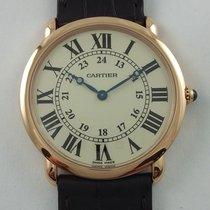 Cartier Louis Cartier Ronde