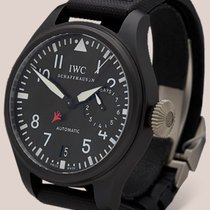IWC Big Pilot's · Top Gun IW501901