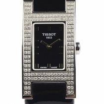 Tissot T Bellflhour 1853 Diamond