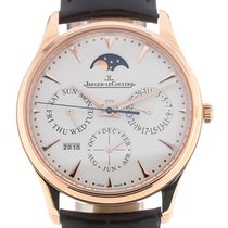 Jaeger-LeCoultre Master Ultra Thin 39 Automatic Perpetual...