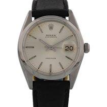 Rolex Men's Vintage Rolex Oysterdate Precision 6694