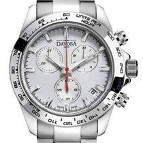 Davosa Speedline Herren-Chronograph 163.470.15