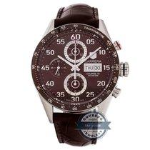 TAG Heuer Carrera Chronograph CV2A12.FC6236