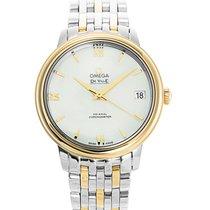 Omega Watch De Ville Prestige 424.20.33.20.05.001