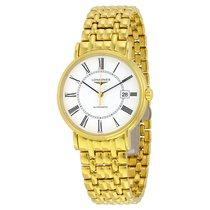 Longines La Grande Classique Presence Automatic Mens Watch...