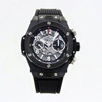 Hublot 411.CI.1170.RX Big Bang Unico Ceramic Black Magic 45mm