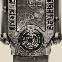 Christophe Claret X-Trem -1 Blue