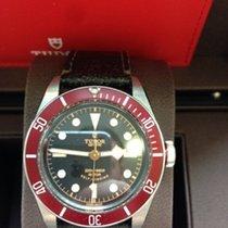 Tudor Heritage Black Bay Automatik Ref. 79220R LC100