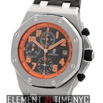 Audemars Piguet Royal Oak Offshore Chronograph Volcano 42mm...