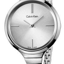 ck Calvin Klein lively Damenuhr K4U23126