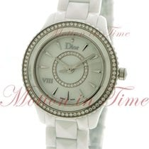 "Dior VIII ""Place Vendome"", Mother of Pearl Diamond..."