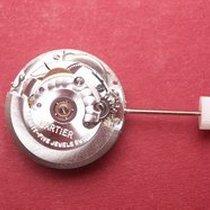 Cartier 077 Automatikuhrwerk Datum bei der 3 Grundkaliber ETA...