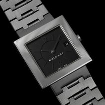 Bulgari Bvlgari Square Quadrato Midsize / Unisex Watch, SQ 27SSD