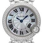 Cartier Ballon Blanc