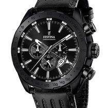 Festina F16902/1 Dual-Time Chronograph 44mm 10ATM