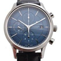 Maurice Lacroix Les Classiques Chronographe Automatic Watch...