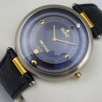 Bunz Moontime Automatic 42 mm - Mondphase