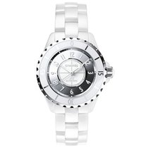 Chanel J12 Mirror Automatic 38mm Limited Edition New-Full Set