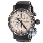 Chronoswiss Timemaster Chronograph GMT CH-7535-GST-SI2